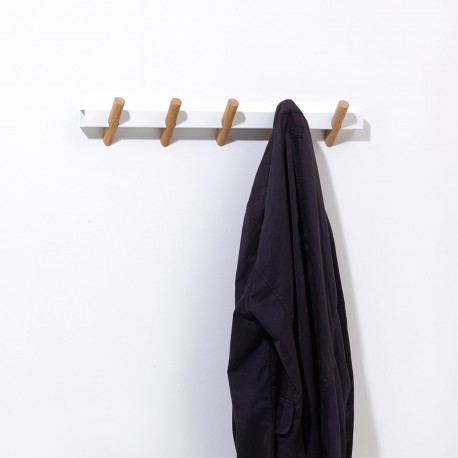 Crosscut hooks