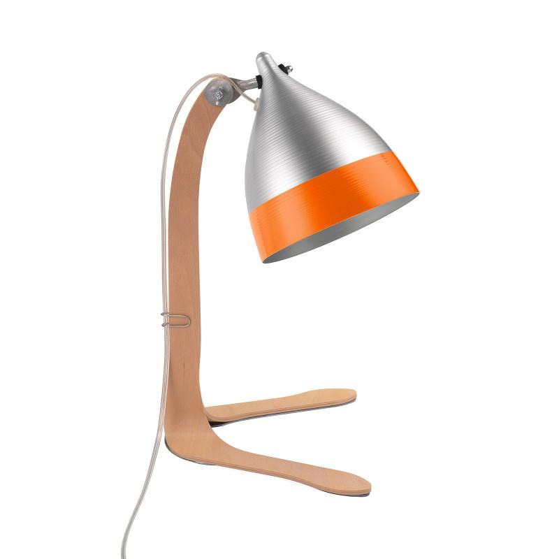 Cornette Lampe Cornette Bicolore À À Poser Lampe Lampe Poser Bicolore 7IY6fgvby