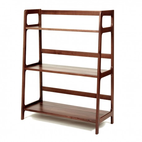 Edith Wooden Shelf