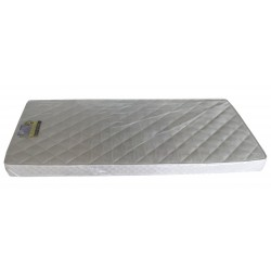 Mattress for sleepover bed