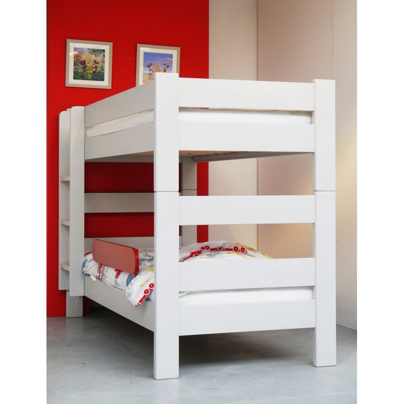 Separable Bunk Bed Mathy By Bols Convertible Double Bed Or - Lit double separable