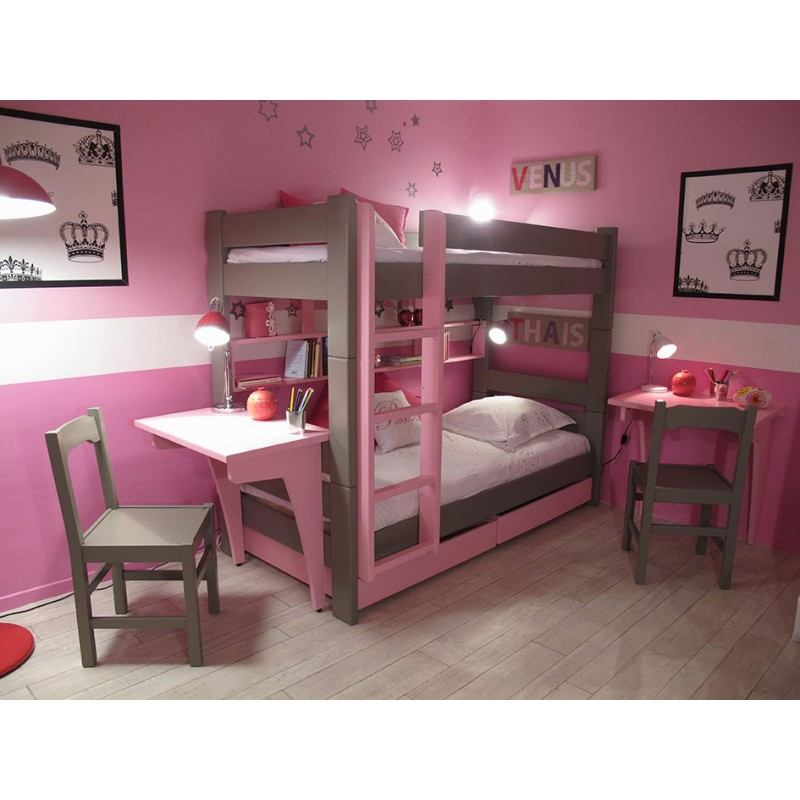 Separable Bunk Bed Mathy By Bols Convertible Double Bed 149 Or 166