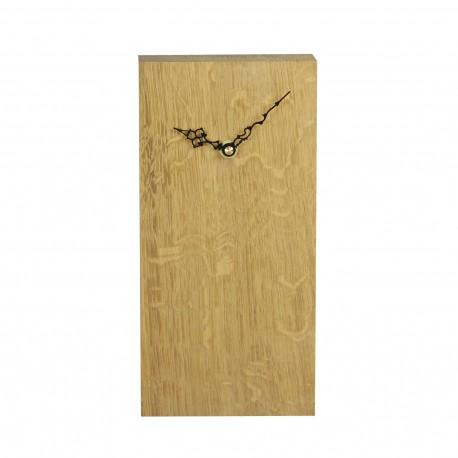 Horloge Click-Clock en bois par Reine Mère