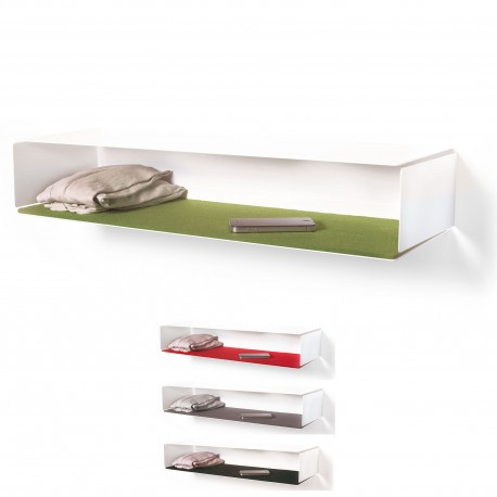 Design wall shelf Sid SL37 by Konstantin Slawinski