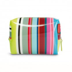 Washbag Colour Stripes
