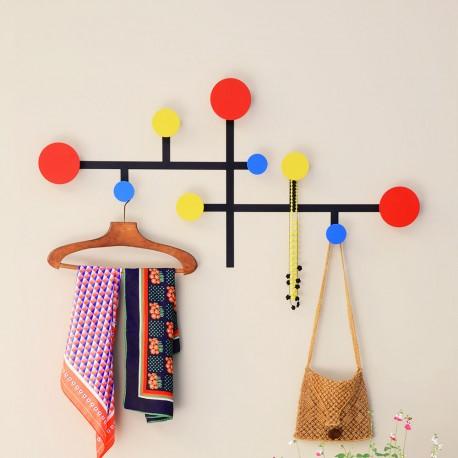 Piet Coat hanger per 3