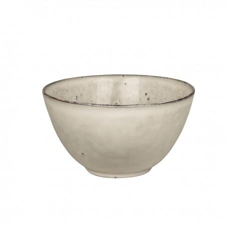 Large bowl Nordic Sand