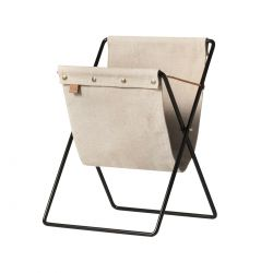 Magazine rack Herman Ferm Living
