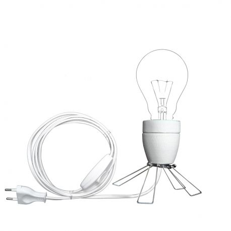 Spoutnik table lamp