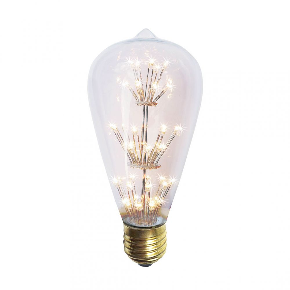 Polka Dot Led Bulb Decorative Bulb Tse Tse