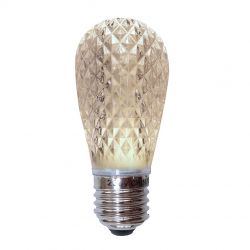 Decorative led bulb Diamond