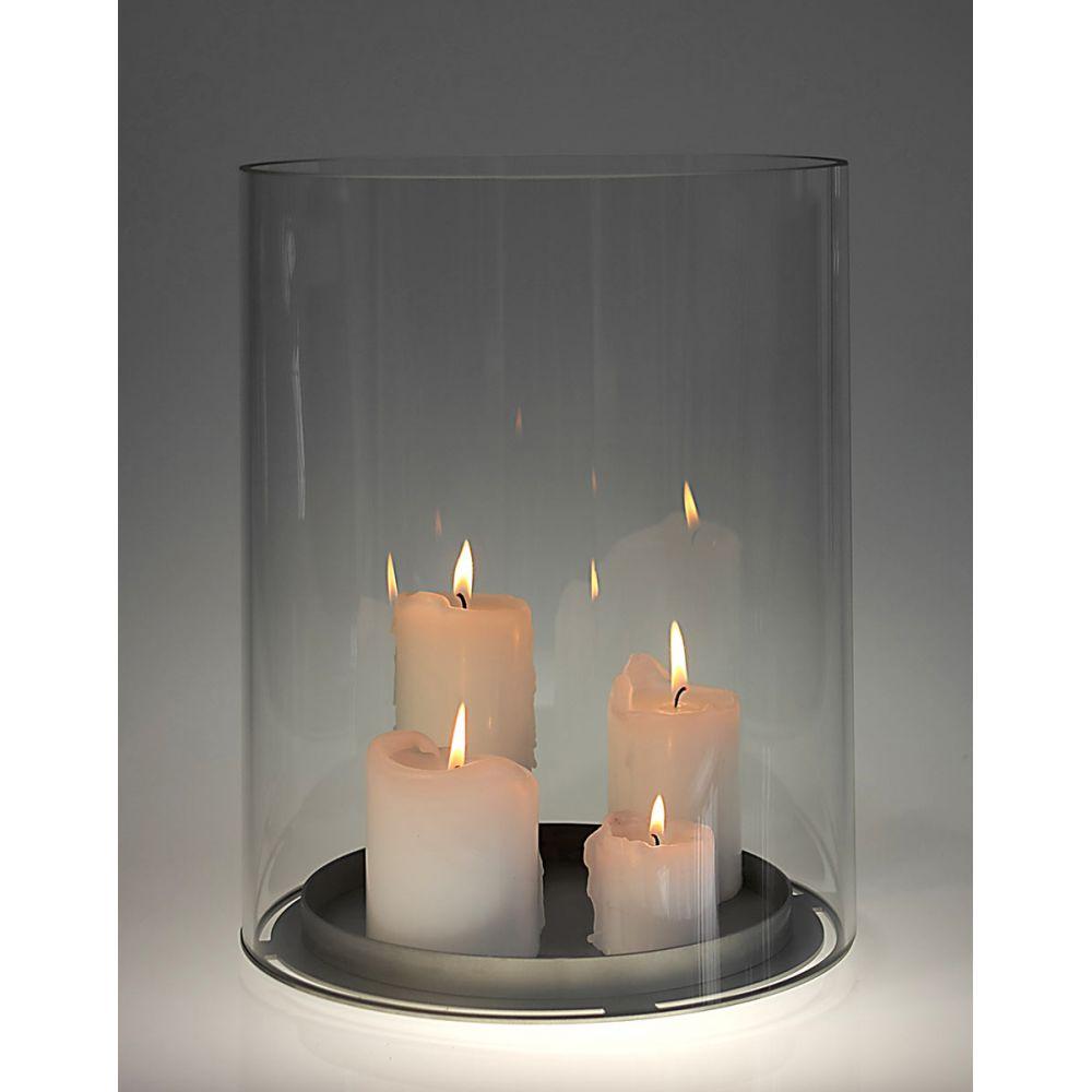 grand photophore en verre photophore ext rieur opossum design candletube. Black Bedroom Furniture Sets. Home Design Ideas