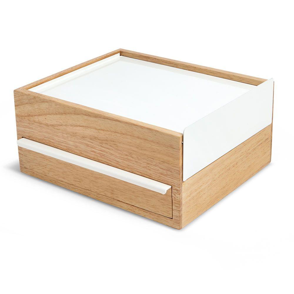 boite bijoux design boite bijoux stowit bois et. Black Bedroom Furniture Sets. Home Design Ideas