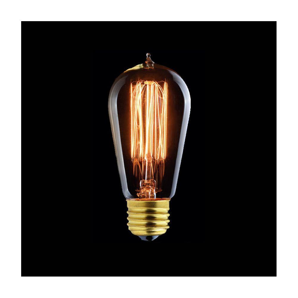 Elegant Vintage Edison Bulb ...