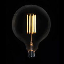 LED Filament Globe bulb