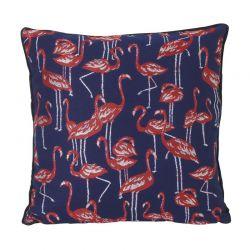 Coussin carré Flamingo Ferm Living