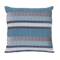 Square cushion Pleat Sea Ferm Living