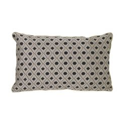 Mosaïc Sand rectangular cushion Ferm Living