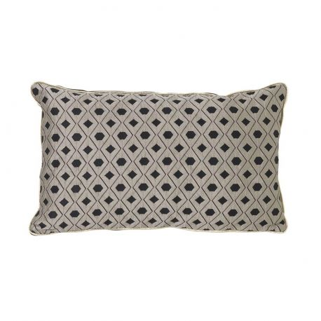 Ferm Living cushion Mosaïc Sand