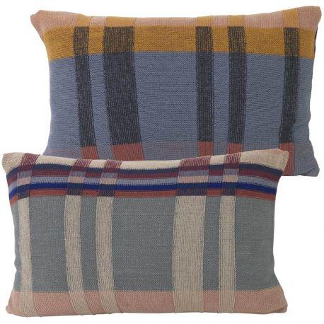 Vintage salon cushion
