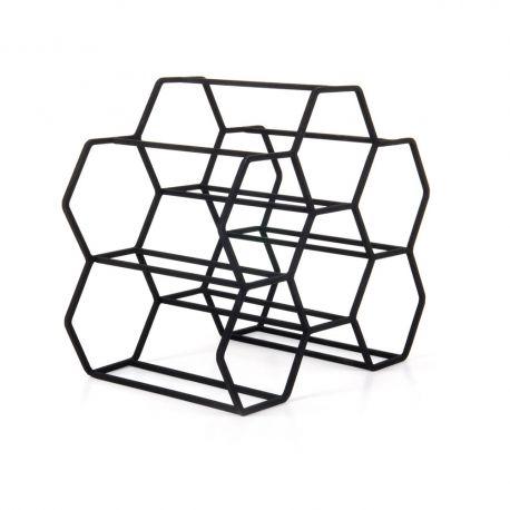 Original metal wine rack xlboom