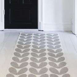 Tapis de couloir original