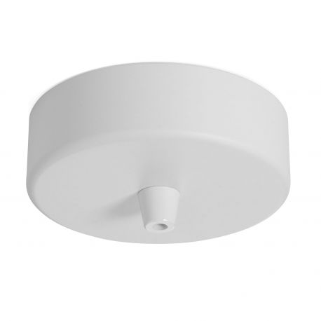 Design white ceiling cup