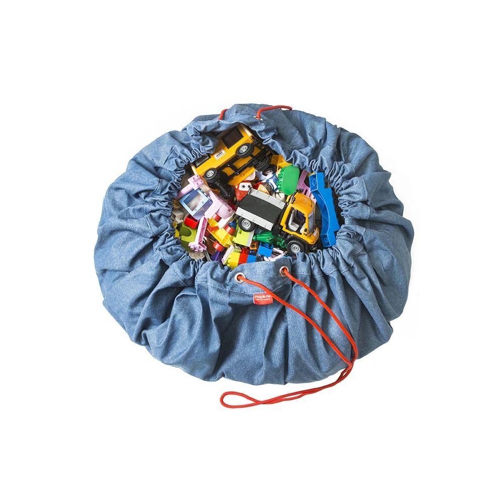 play and go sac de rangement pour enfants multifonction. Black Bedroom Furniture Sets. Home Design Ideas