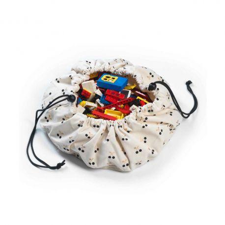 Petit sac de rangement Play and Go