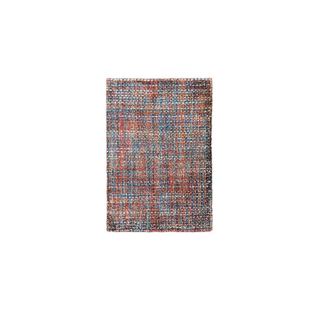 tapis de salon multicolore tapis multicolore design tapis edito gabrielle - Tapis Multicolore