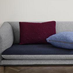 Rectangular Cushion Quilt Ferm Living