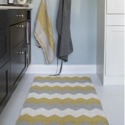 Long tapis de couloir Brita Sweden