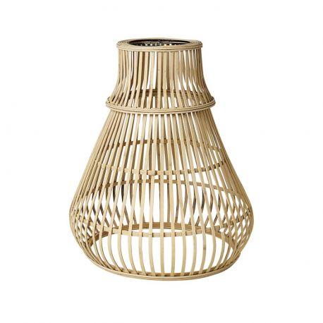 Bamboo hanging lamp Broste