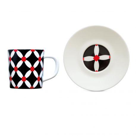 Coffee cup Elise