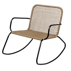 Outdoor Rocking chair Bloomingville