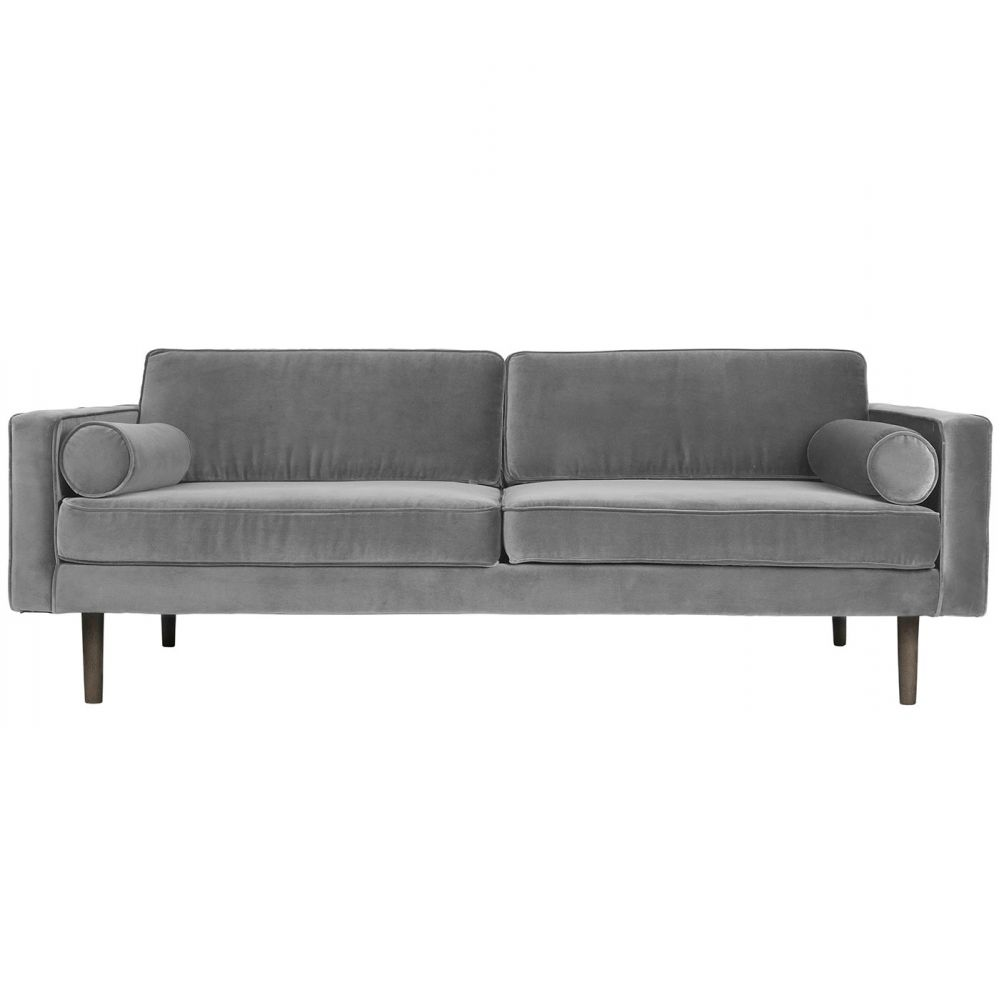 Broste Copenhagen Design Velvet Sofa Wind Collection