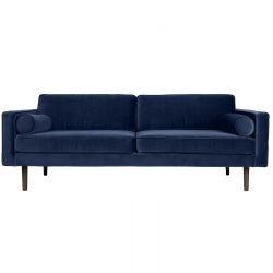 Wind velvet sofa Broste Copenhagen