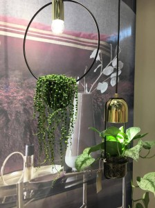 luminaire design bloomingville
