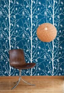 papier-peint-ferm-living-family-tree-blue