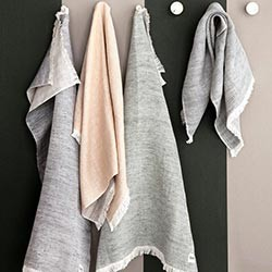 Tea Towels - Aprons