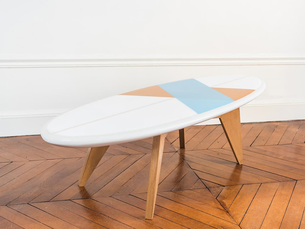Surf table