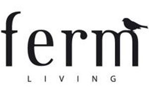 ferm living design scandinave ferm living toulouse 9 pure deco. Black Bedroom Furniture Sets. Home Design Ideas